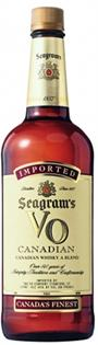 Seagram's Vo Canadian Whiskey 1.75l
